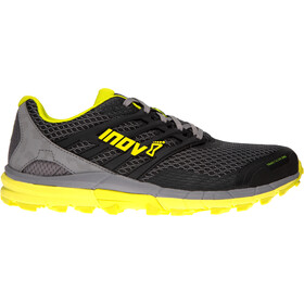 inov-8 Trailtalon 290 Shoes Men, black/grey/yellow